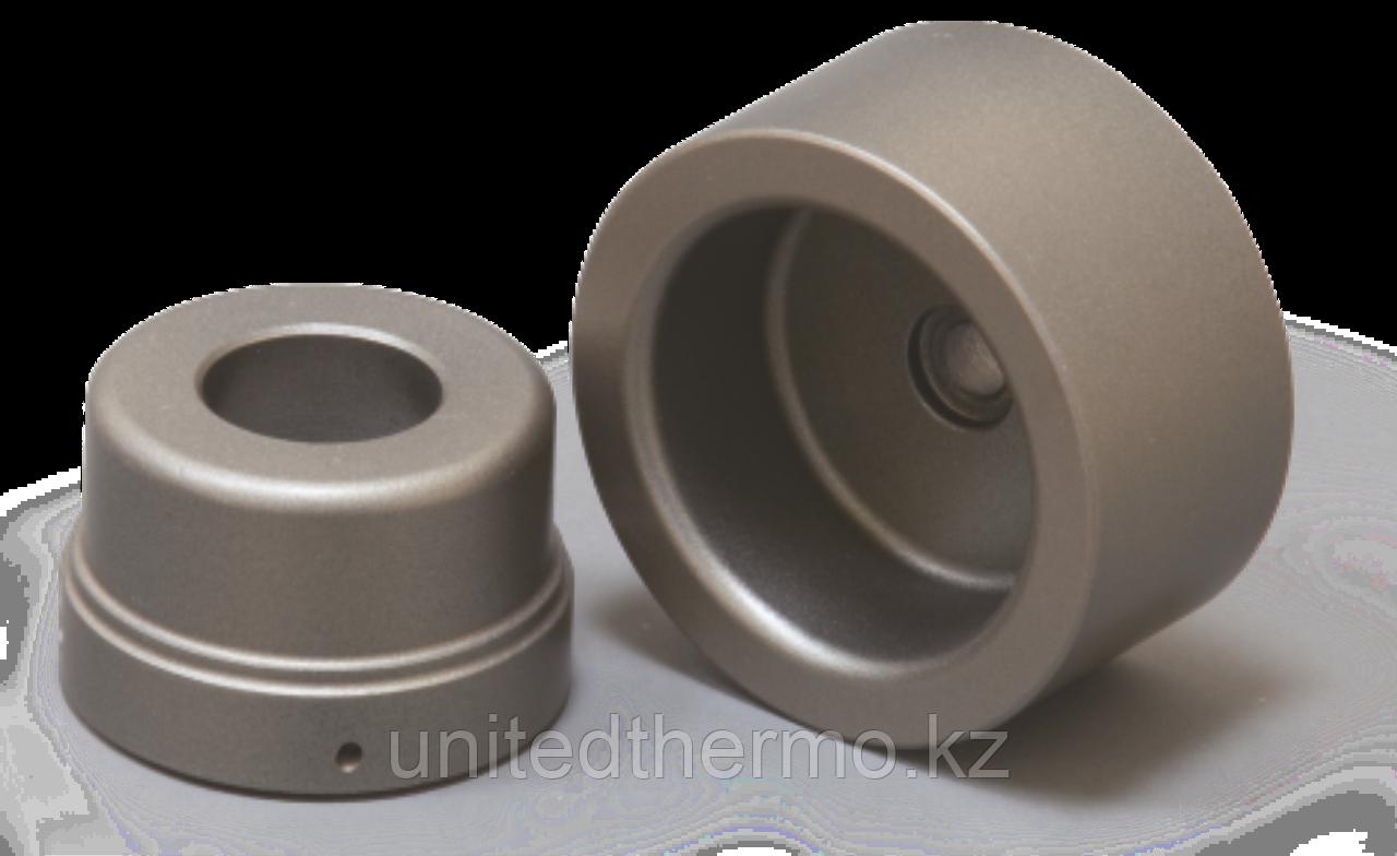 Нагревательные насадки для раструбной сварки 110 мм Fusitek