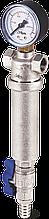 """Самопромывной фильтр 1/2"""" В/В RBM (Италия)"""