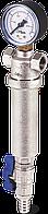 """Самопромывной фильтр 1 1/2"""" В/В RBM (Италия)"""