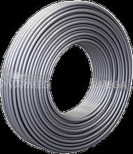 Труба 20x2.0 мм  для теплого пола Varmega PEX-а многослойная, цвет Серебро VM30502
