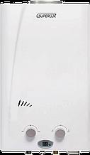 Газовый водонагреватель Ariston SUPERLUX 10L CF NG (колонка)