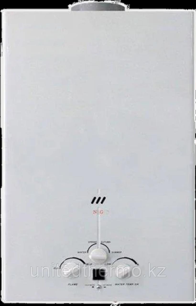 Газовый водонагреватель JSD 28-13 CU (колонка) (10л/мин, сжиженный газ)