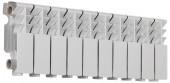 Радиатор алюминиевый UNO COMPACTO 200/100