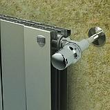 Радиатор биметаллический Pianoforte 500/100 Royal Thermo cеребро (РОССИЯ), фото 4