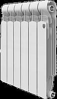 Радиатор биметаллический Indigo Super 500/100 Royal Thermo (РОССИЯ), фото 1