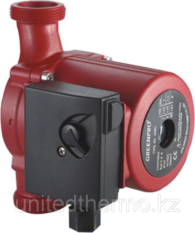 Циркуляционный насос RS 25/6 (L 130 mm) Greenpro