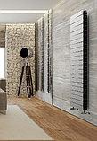 Радиатор биметаллический Pianoforte Tower 22 cекц. Royal Thermo серебро (РОССИЯ), фото 5