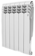 Радиатор биметаллический Vittoria Super 500/90 Royal Thermo (РОССИЯ)