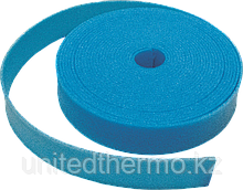 Лента демпферная толщ. 8 мм, шир. 100 мм, дл. 25 п.м (без клеевого слоя)