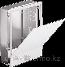 Шкаф ШРВ 2 распределительный встроенный (смесительные узлы входят)