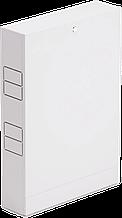 Шкаф ШРН-3 распределительный наружный (с   узлами не входит, только коллектора)