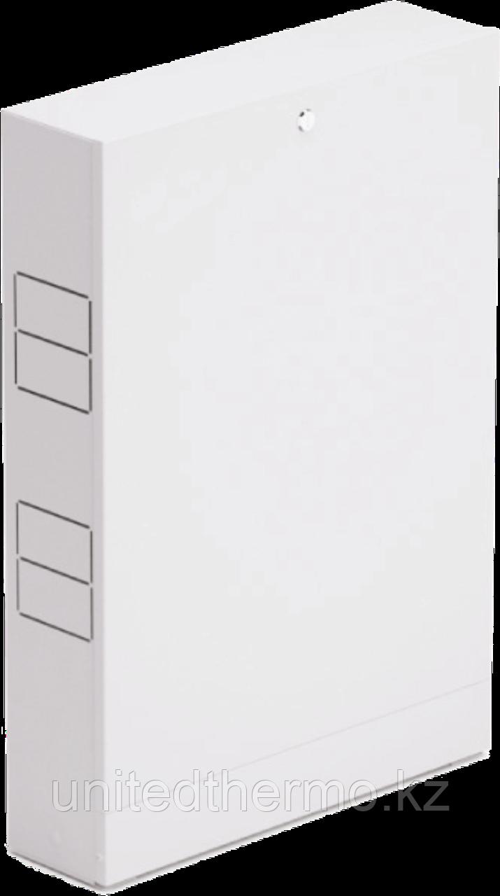 Шкаф ШРН-4 распределительный наружный (с узлами не входит, только коллектора)