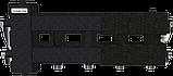 Балансировочный коллектор BM-60-3D. до 60 кВт. Gidruss, фото 2
