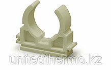 Опора 40 мм Fusitek (СЕРАЯ)