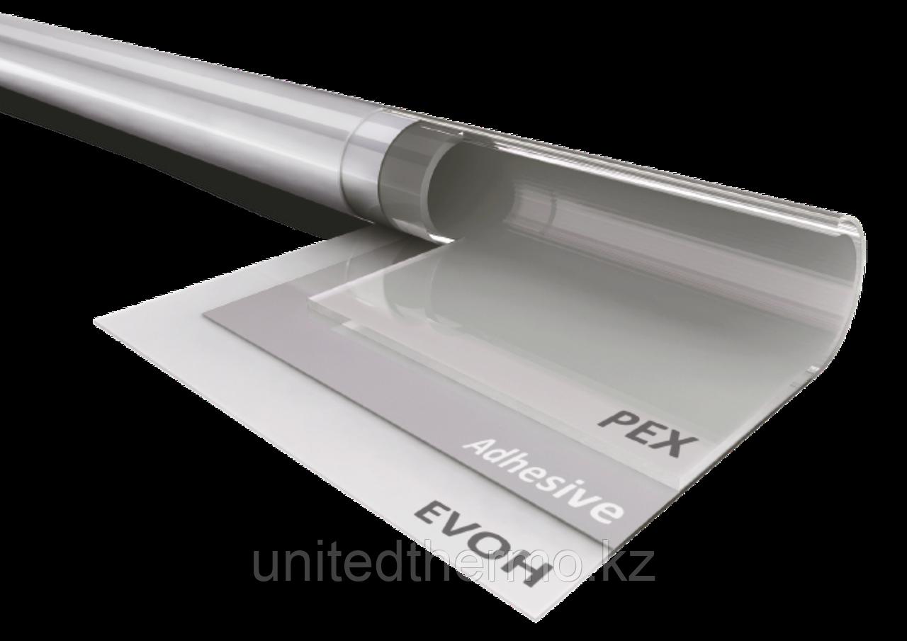 Труба 16x2.2 универсальная многослойная Varmega flex PE-Xa/EVOH