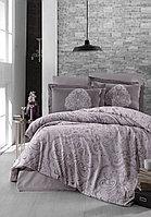 Комплект постельного белья First choice Milena Lavander