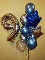 Сет SilverBlue, фото 1