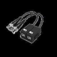 Приемопередатчик  PFM800-E (пассивный HDCVI видеосигнал по витой паре)
