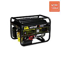 Hüter   Электрогенератор DY3000 LX