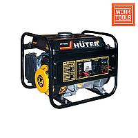 Hüter | Электрогенератор HT1000L