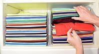 Система хранения одежды T-Shirt Organizing System