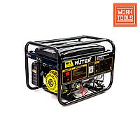 Hüter | Электрогенератор
