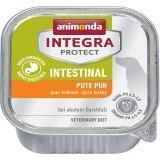 Animonda Intestinal 150г с индейкой при нарушениях пищеварения Консервы для собак Integra Protect