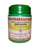 Брахма расаяна 500 гр Brahmarasayanam Kottakal AVS для улучшения мозговой деятельности