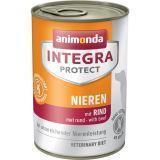 Animonda RENAL 400г с говядиной при хронической почечной недостаточности Консервы для собак Integra Protect