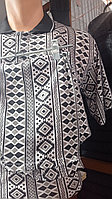 Пижама сорочка с брюками Мужская