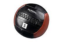 Медбол «onePRO FILIPPOV» из натуральной кожи 4 кг