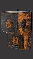 Подушка боксерская Г-образная большая «DIKO FILIPPOV» из буйволиной кожи 15 кг