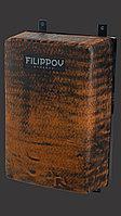 Подушка Прямая «DIKO FILIPPOV» из буйволиной кожи 10 кг
