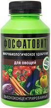 Биоудобрение Фосфатовит для овощей Ф10432 (минимум 5 шт)