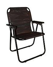 Кресло-шезлонг складное для пикника Green Glade РС610