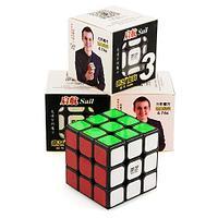 Кубик Рубика для скоростной сборки Qi Yi Cube 3