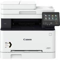 МФУ Canon i-SENSYS MF643Cdw + дополнительный картридж 054 3102C008