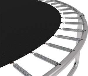 Батут SWOLLEN Classic 8 FT диаметр 244 см - фото 7