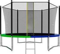 Батут SWOLLEN Classic 10 FT диаметр 305 см