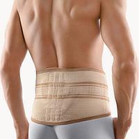 Бандаж BORT Stabilo Basic для мышечной стабилизации пояснично-крестцового отдела