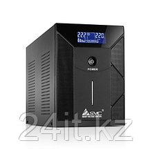 Источник бесперебойного питания SVC V-2000-F-LCD