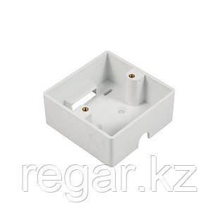 Стакан для монтажа сетевой розетки в стену SHIP A164-A