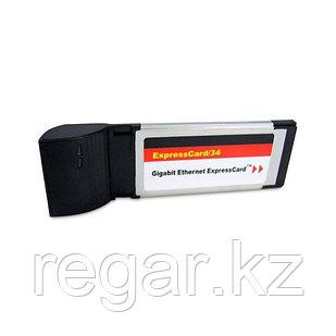 Адаптер Express Card на Lan RJ-45