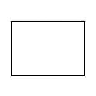 """Экран Deluxe DLS-M203x153W (80""""х60""""), Ø - 100"""", Раб. поверхность 195х145 см., 4:3"""