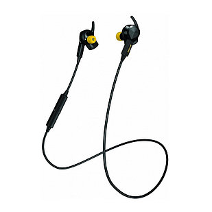 Bluetooth-гарнитура Jabra Sport Pulse Wireless Чёрно-жёлтый