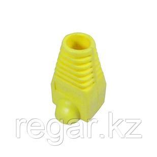 Бут (Колпачок) для защиты кабеля SHIP S902-Yellow