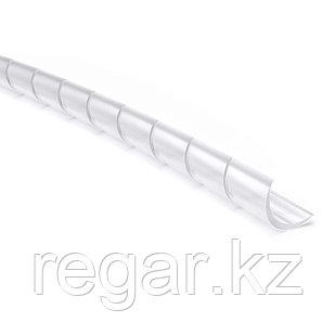 Лента спиральная полиэтиленовая Deluxe SWB-08 внутренний d 6 мм (10 м в упаковке)