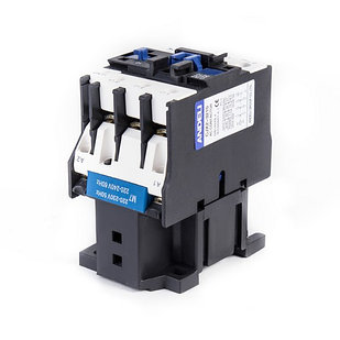 Контактор ANDELI CJX2-D18 AC 220V