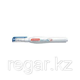 Ручка-корректор ErichKrause® Arctic white, 10мл (в пластиковой коробке по 12 шт.)