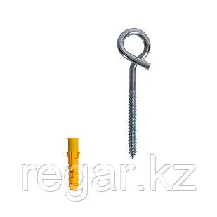 Дюбель с полным крючком А-Оптик АО-H01